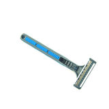Shaving razor Royalty Free Stock Images