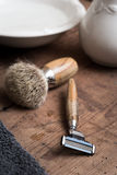 Shaving Tool Stock Photos