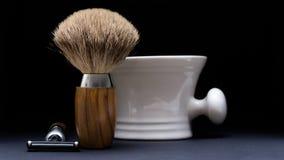 Shaving Tool Royalty Free Stock Photos