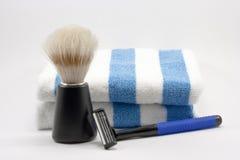 Shavings Stock Photo