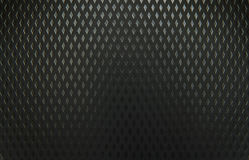 shavings för metallisk modell för bakgrundsmetall seamless Royaltyfri Foto