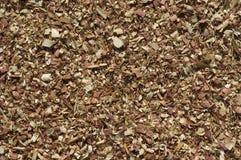 shavings mulch кедра Стоковые Изображения RF