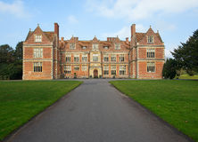 Shaw House Newbury - South View Stock Photography