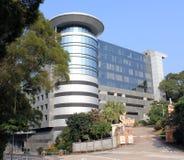 Shaw Studios en Hong-Kong foto de archivo libre de regalías