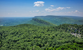 Shawangunk Mountains Stock Image