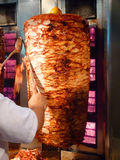 Shawarma royalty free stock photo