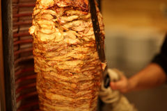 Shawarma Stock Photos