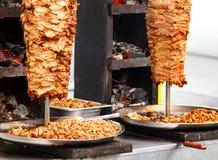 Shawarma стоковое фото rf