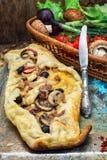 Shawarma Royalty Free Stock Photo