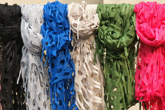 Shawl Stock Photos