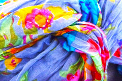 Shawl Royalty Free Stock Image