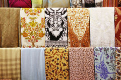 Free Shawl Market Stock Photos - 16400873