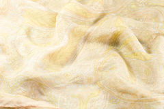 Shawls as a background Royalty Free Stock Photos
