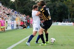Shawn Ferguson, Charleston Battery Royalty Free Stock Images
