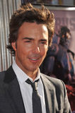 Shawn Levy Royalty Free Stock Photography