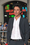 Shawn Levy. LOS ANGELES, CA - SEPTEMBER 15, 2014: Director Shawn Levy at the Los Angeles premiere of his movie This Is Where I Leave You at the TCL Chinese Stock Image