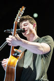 Shawn Mendes Obraz Stock