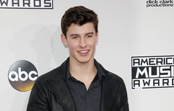 Shawn Mendes Immagine Stock