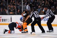 Shawn Thornton, Boston Bruins #22. Stock Photography
