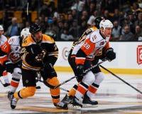 Shawn Thornton, Boston Bruins #22. Stock Photos