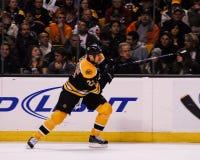 Shawn Thornton, Boston Bruins Stock Photography