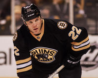 Shawn Thornton, Boston Bruins Royalty Free Stock Photography
