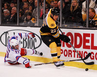 Shawn Thornton, Boston Bruins Stock Photo