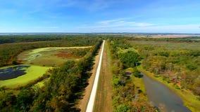 Shawnee National Forest Illinois stock video footage