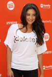 Shay Mitchell Royalty Free Stock Photo