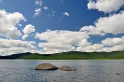 Shchuchye lake State National Natural Park Stock Photos