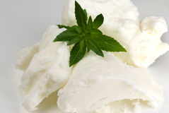 Shea butter Royalty Free Stock Image