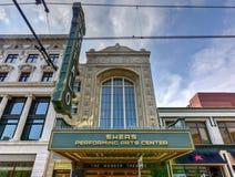 Shea's Performing Arts Center - Buffalo, NY Stock Photo