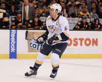 Shea Weber, Nashville Predators Royalty Free Stock Photos