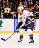 Shea Weber, Nashville Predators. Nashville Predators defenseman Shea Weber #6 Stock Photo