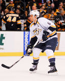 Shea Weber, prédateurs de Nashville Photo stock