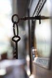 Sheaf of keys Stock Photography