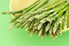 Sheaf Of Asparagus.