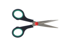 Shears Stock Photo