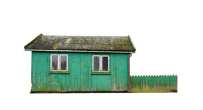 Shed Stock Image
