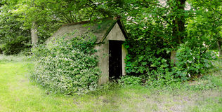 Shed Stock Photography