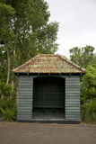 Shed. Royalty Free Stock Images