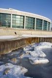 Shedd Aquarium in Chicago Stock Photos