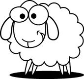 Sheep, Animal, Farm, Agriculture Royalty Free Stock Image