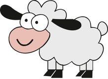 Sheep Animal Royalty Free Stock Photo