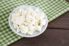 Sheep cheese Royalty Free Stock Photos