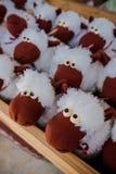 Sheep dool Stock Images