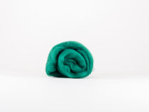 Sheep wool Royalty Free Stock Photos