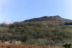 Sheepstor στο εθνικό πάρκο Dartmoor Στοκ φωτογραφίες με δικαίωμα ελεύθερης χρήσης
