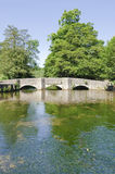 Sheepwash Bridge Royalty Free Stock Photos