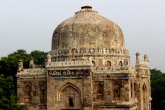 Sheesh Gumbad Stock Photo